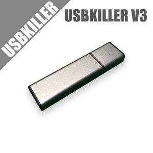 Image 5 - 2019 USBkiller USB killer W/สวิทช์ USB รักษา world peace U Disk Miniatur High แรงดันไฟฟ้าเครื่องกำเนิดไฟฟ้า