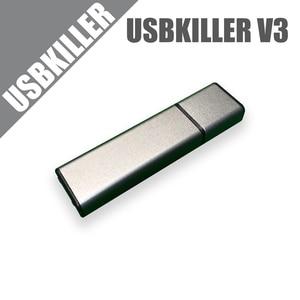 Image 4 - USBkiller V3 USB القاتل ث/التبديل USB الحفاظ على السلام العالمي U القرص Miniatur الطاقة عالية الجهد مولد نبضات
