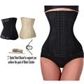 Горячая Мода Тесная Похудения Органа Талия Shaper Пластика Cincher ремень Корсет Под Грудью