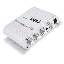 Power-Amplifier Amusement-Accessories Stereo-Bass-Speaker Digital HI-FI LP-838 Small