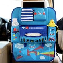 Водонепроницаемая сумка для хранения аксессуаров для коляски, сумка для Ipad, универсальная сумка для детской коляски, органайзер, Детская Автомобильная подвесная корзина