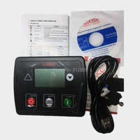 LXC706 Completely Replaced Dse702 Diesel Generator Auto Start Control