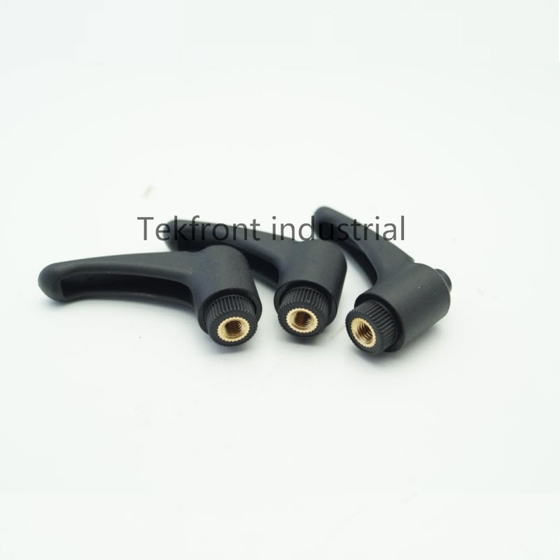 1 PCS Free Shipping M12X95Female Plastic Clamping Lever