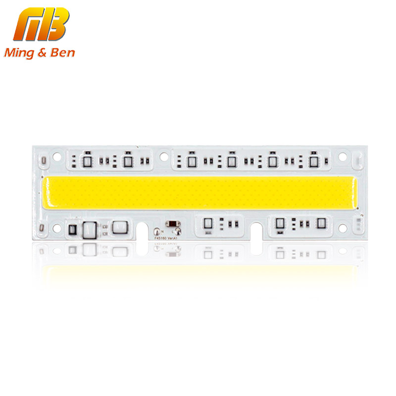 Holofotes 30 w 50 w 70 Led Chip Mode : High Power Cob Chip
