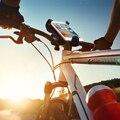 Smartphone holder/soporte de bicicleta manillar de la motocicleta universal de teléfono móvil soporte para iphone 5s 6 7