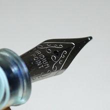 4Pcs Updated Nib Version Silver Medium For Moonman M2/Mini Wancai Not Including Pen Feed