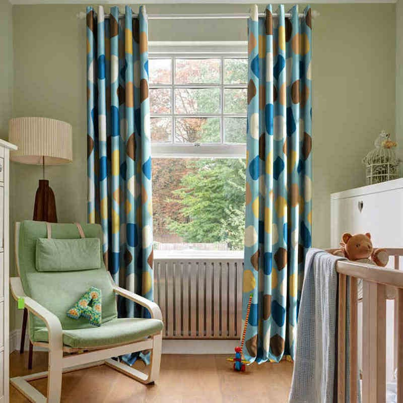 Wholesale Eco Friendly Blackout Curtains For Window