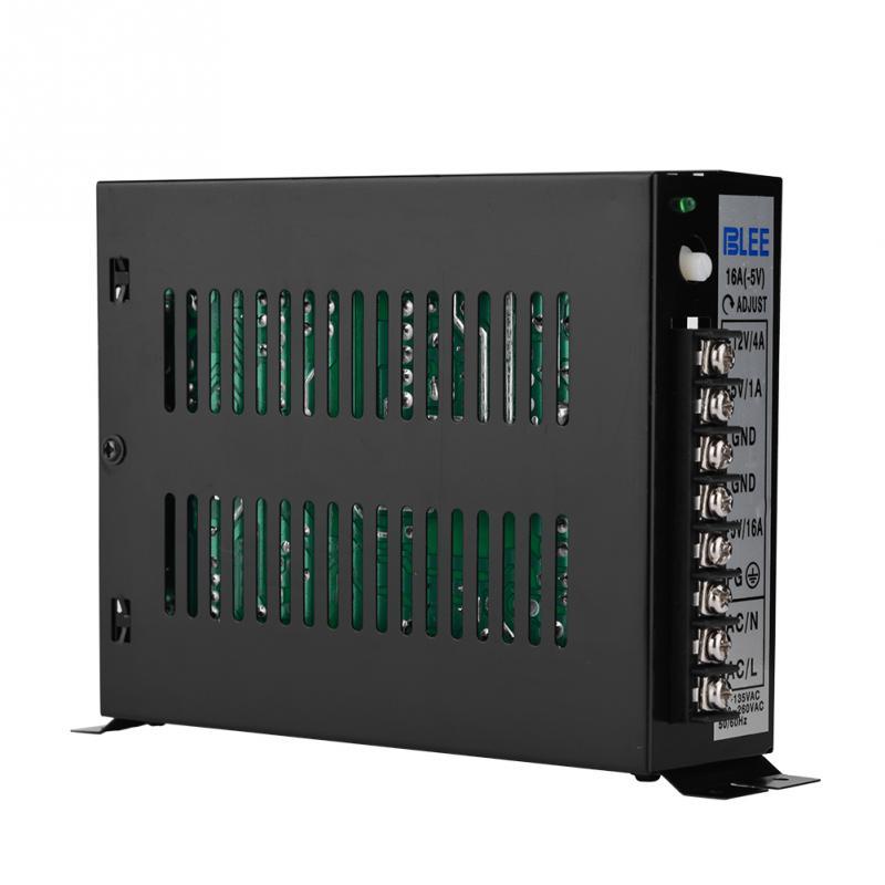 15A игровой компьютер PSU Питание блок 12 В 5 В DC коммутации Питание Лидер продаж