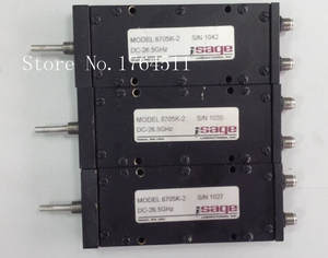 Variable-Phase-Shifter RF Sage BELLA High-Frequency-Rf 6705k-2 6705k-2