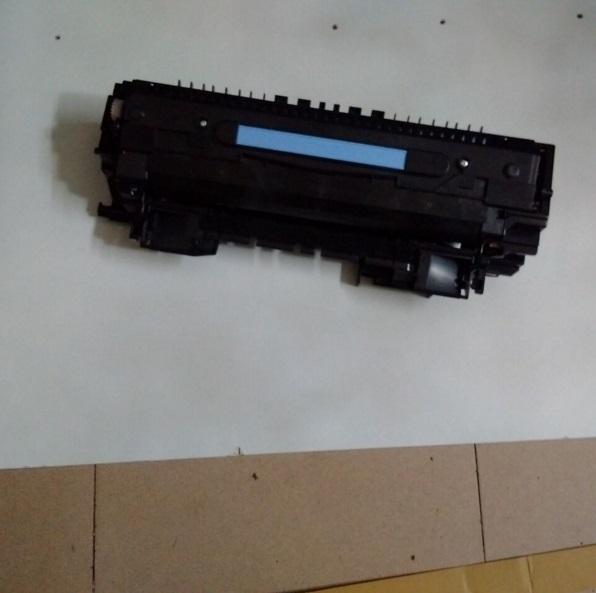 90% Original New RM1-9713 CF367-67906 220V Fuser Assembly Unit For HP M830/M806 Heating Unit