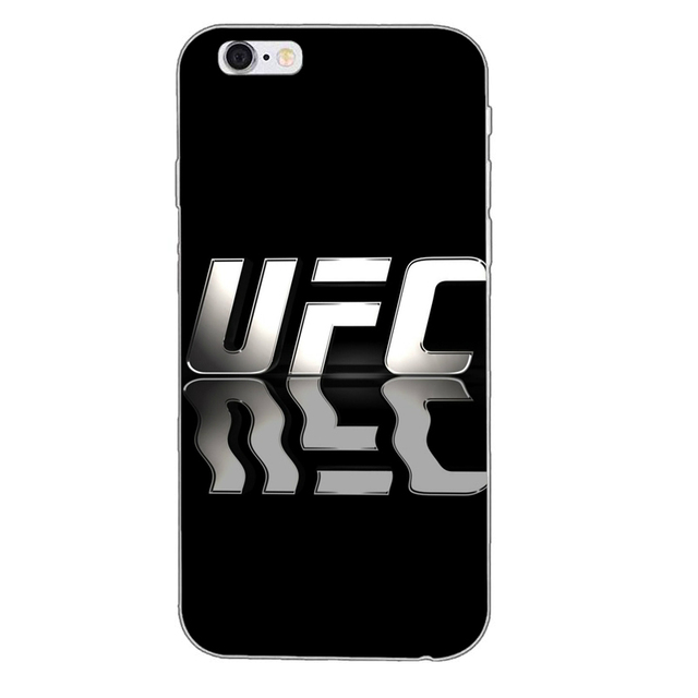 UFC Phone Case for iPhone 4 – iPhone X