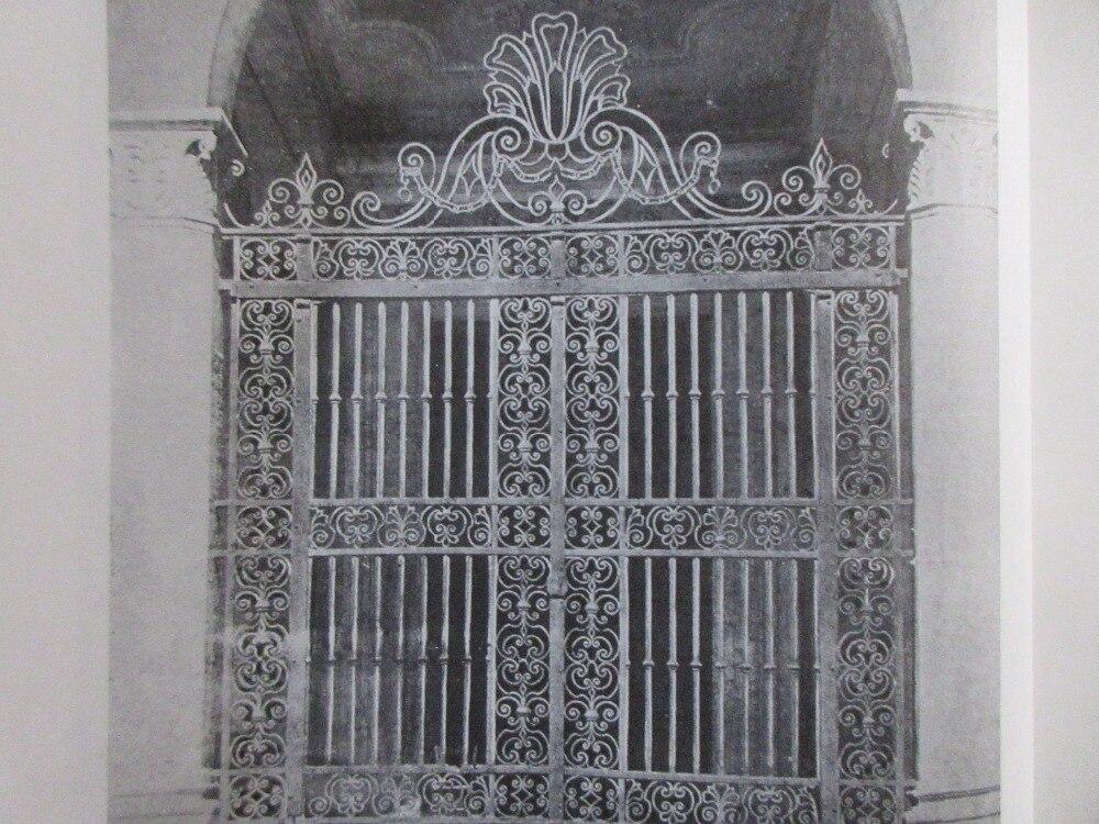 Custom Made Wrought Iron Gates Designs Whole Sale Wrought Iron Gates Metal Gates Steel Gates Hc-g2