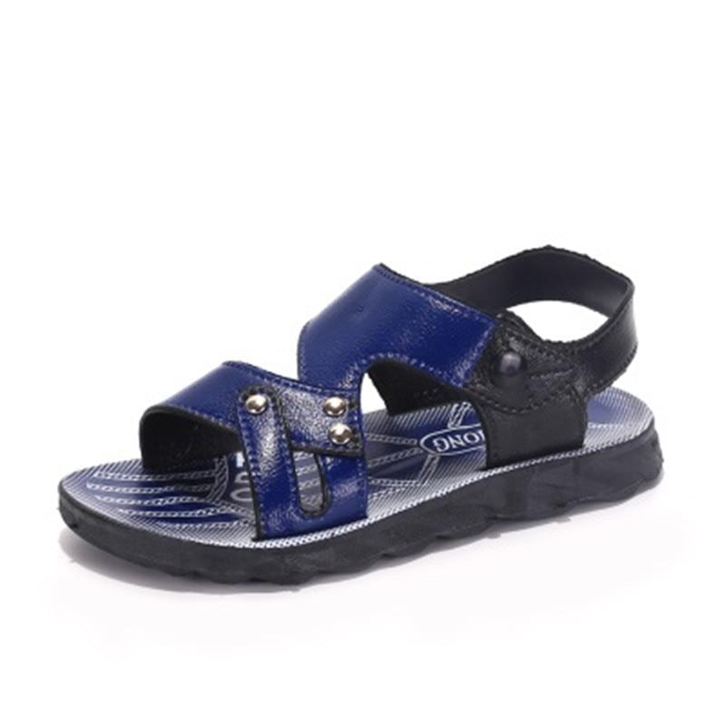 Boys Sandals 2017 Kids Summer Shoes New Boys Children Sandals