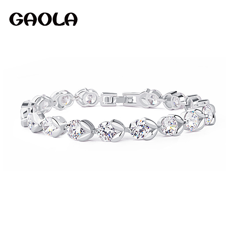 Gola New Fashion Jewelry Multicolor Different Specifical ...