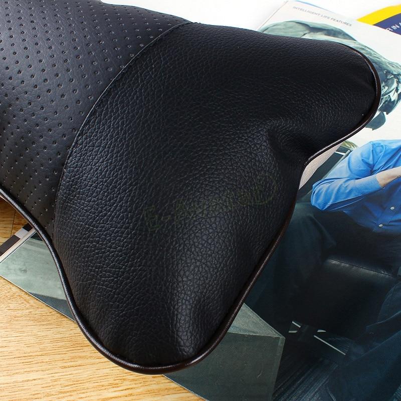 STK Car Sell Car neck pillow