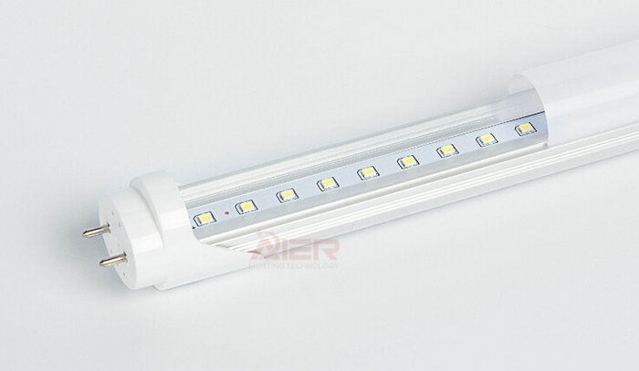 Lâmpadas Led e Tubos tubo de luz 10 w Led Tipo : Smd2835