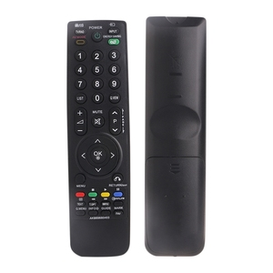 Image 3 - 1Pc Remote Control Controller Replacement for LG TV Smart LCD LED HD AKB69680403 32LG2100 32LH2000 32LH3000 32LD320 3D TV
