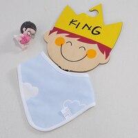 Baby Boys Bibs Cotton Baby Girls Bibs Towel Baby Bandana Bibs Newborn Baby Bib Infant Saliva