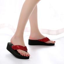 6f68e95f7da4 beach shoes woman luxury designers ladies flip flops slides slippers summer  shoes slipper for women beach
