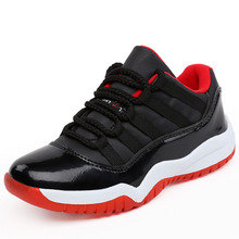 Kids Sneakers Nonslip Boys Basketball Shoes Girls Sport Shoes Spring Chaussure Enfant Basket Enfant