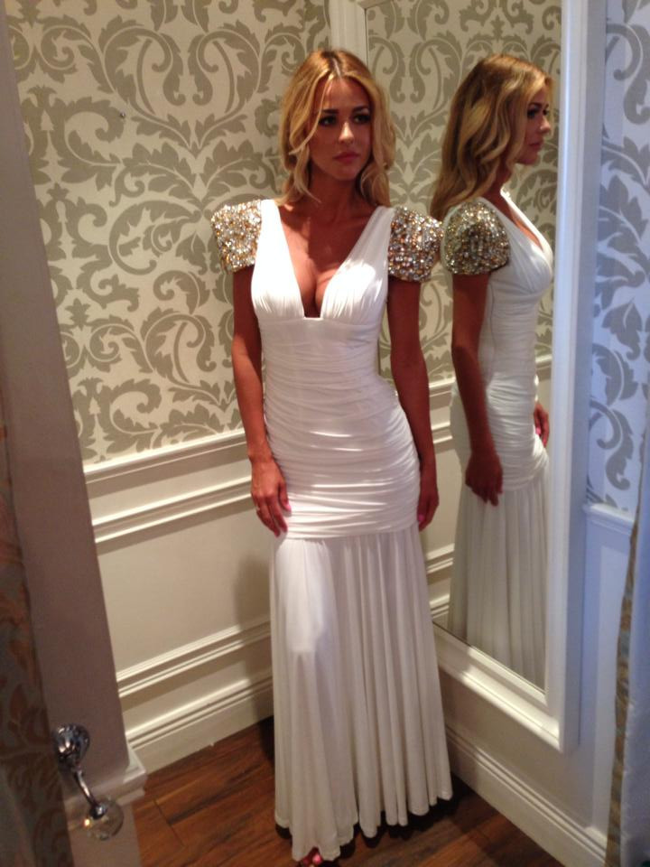 2018 sexy v-neck short sleeve Custom vestido de festa long women casual party evening free shipping mother of the bride dresses