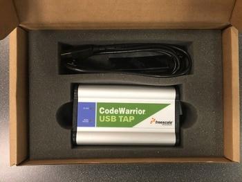 цена на FREESCALE Simulator CodeWarrior USB TAP CWH-UTP-PPCD-HE Programming Burner