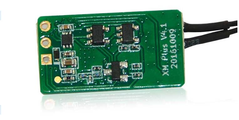 High Quality Frsky XM+ XM Micro D16 SBUS Full Range Receiver Up to 16CH For  RC Multicopte