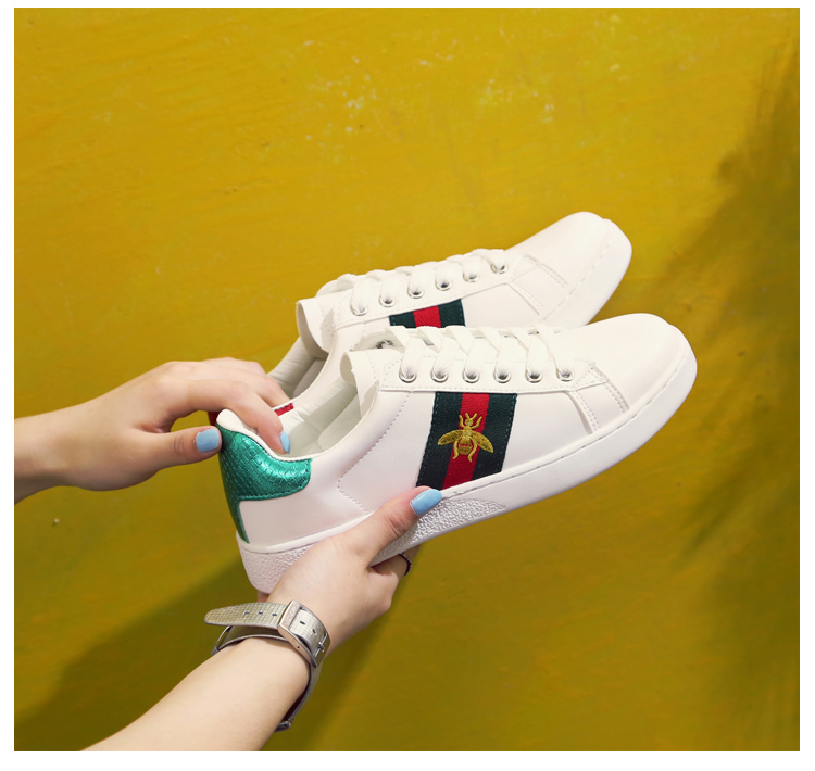 33c6103ab69 Oxfords Sneakers up Size Shoes Women 11 Toe Flats Fashion White Lace US4  Plus Round Casual Embroidery SZxn6