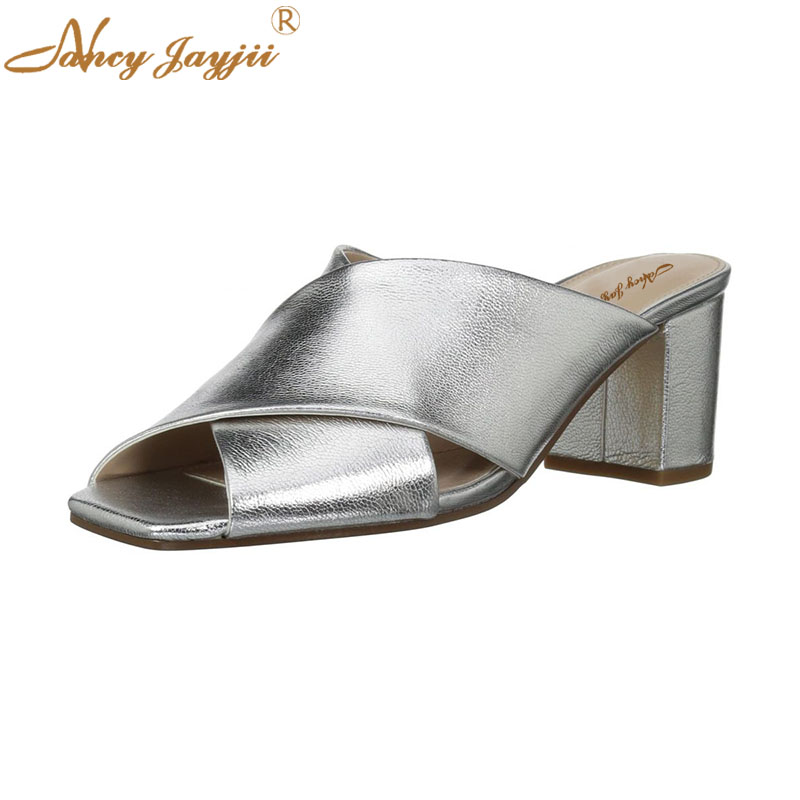 Chaussures Talon Loisirs Ty01 Femme Haute Couverte Pantoufles QCtsdBhrxo