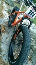 2019 IPLAY carbon fat bike wheels 90mm width rims carbon fatbike wheels 190/197mm thru axle FASTace hub