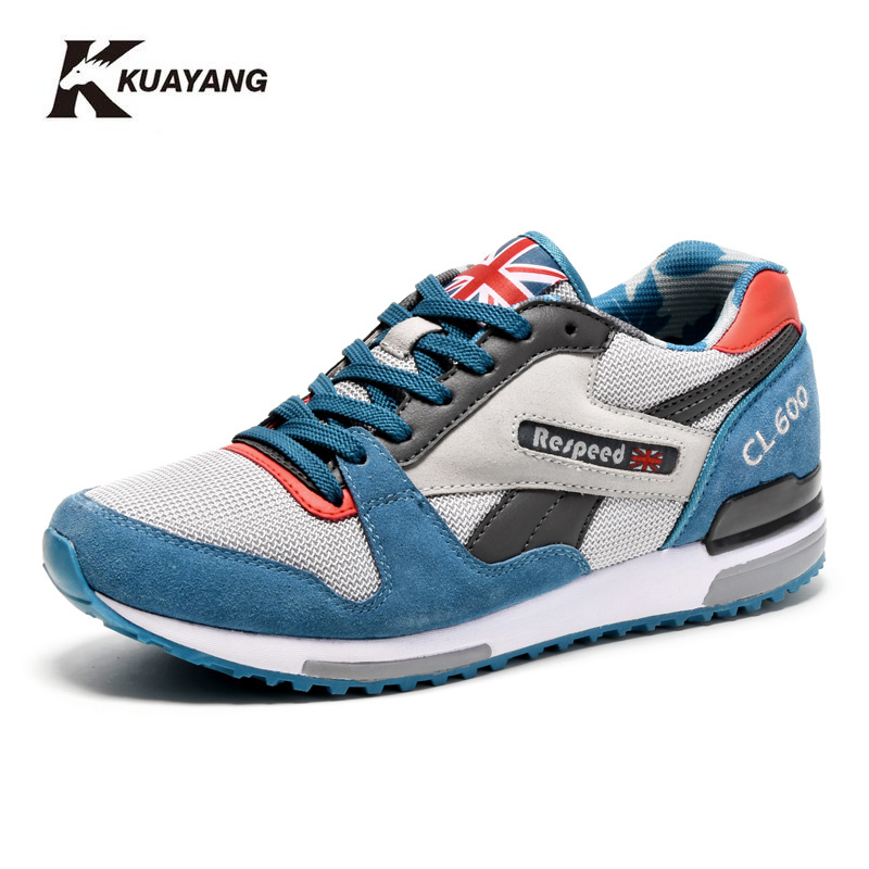 2016 New Winter Hot ! Quality Cheap Men Shoes Casual Genuine Fashion Flat For Adults Trainers Breathable Light Soft Flats 2016 new winter hot quality cheap men shoes casual genuine fashion flat for adults trainers breathable light soft flats