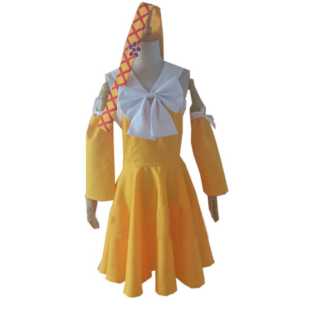 2018 Fairy Tail Levy Shadow Gear Mcgarden Summer Dress Anime Cosplay Costume