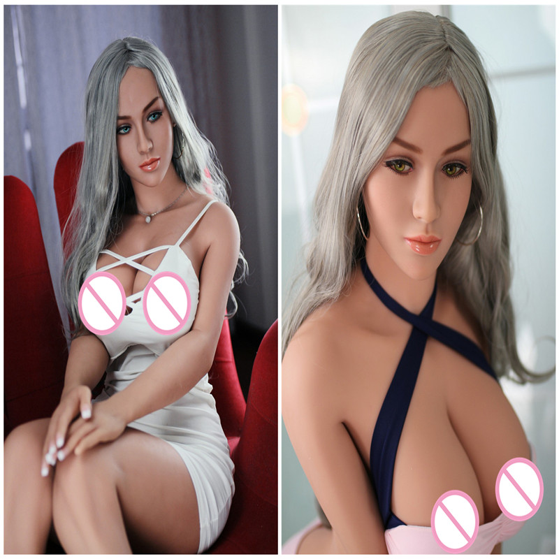 New 168cm Realistic Sex Doll Silicone Love Doll Big Big Breast Real Doll Adult Oral Sexy Products Silicon Vagina MasturbatorNew 168cm Realistic Sex Doll Silicone Love Doll Big Big Breast Real Doll Adult Oral Sexy Products Silicon Vagina Masturbator