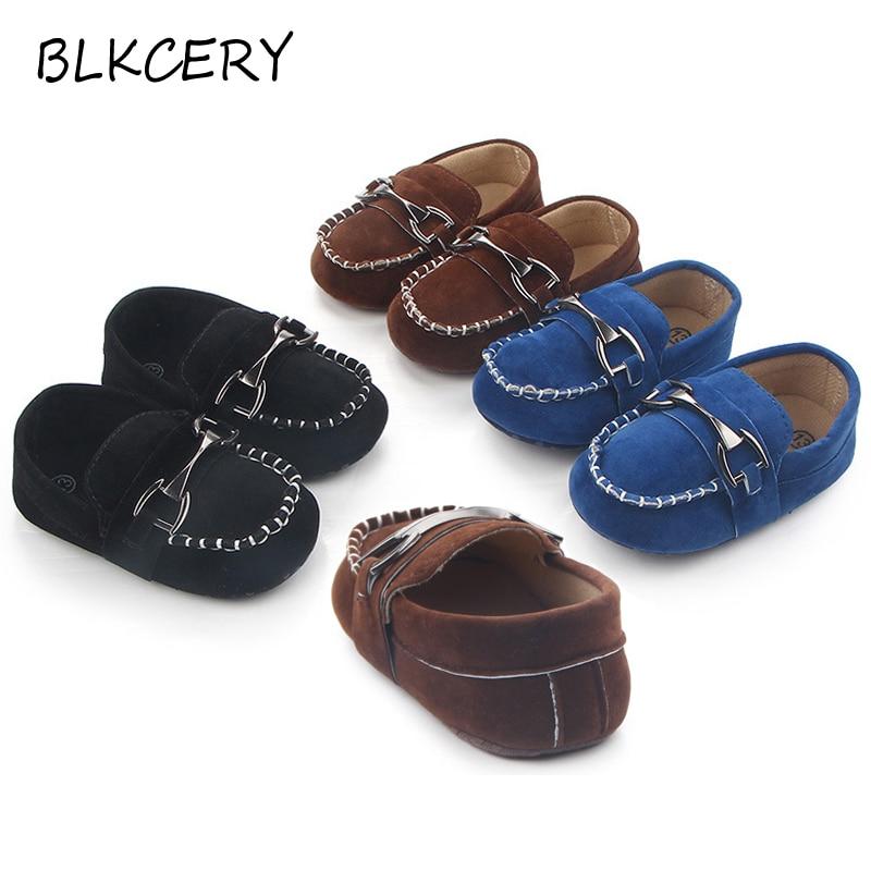New Born Baby Crib shoes Fashion