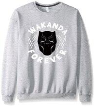 Wakanda 4ever Black Panther Sweaters