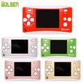 Portátil Video juego de mano Retro clásico juego jugador chico juego de Arcade consola altavoz incorporado de 152 juegos mejor regalo para chico