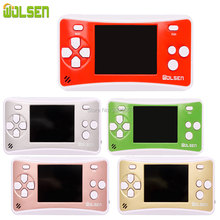 Protable Video Handheld Game Retro classic game player for Kid Arcade Game Console Speaker Built-in 152 Games best gift for kid