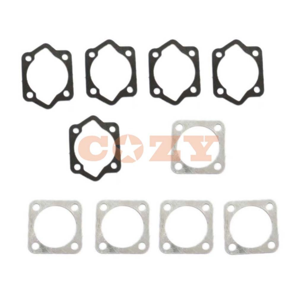 four stroke cylinder bottom gasket liquid