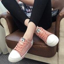 Cat Canvas Shoes