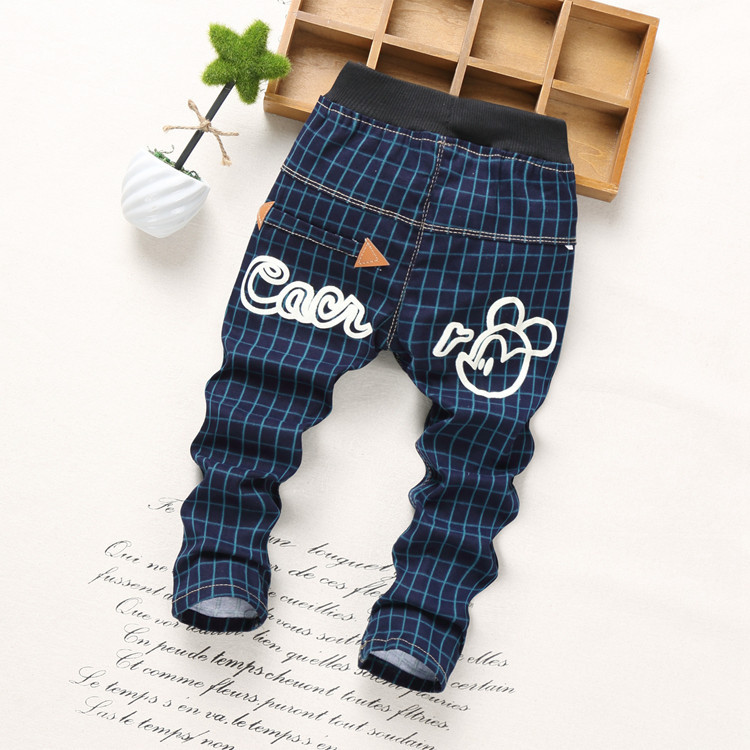 Popular Boys Plaid Pants-Buy Cheap Boys Plaid Pants lots from ...