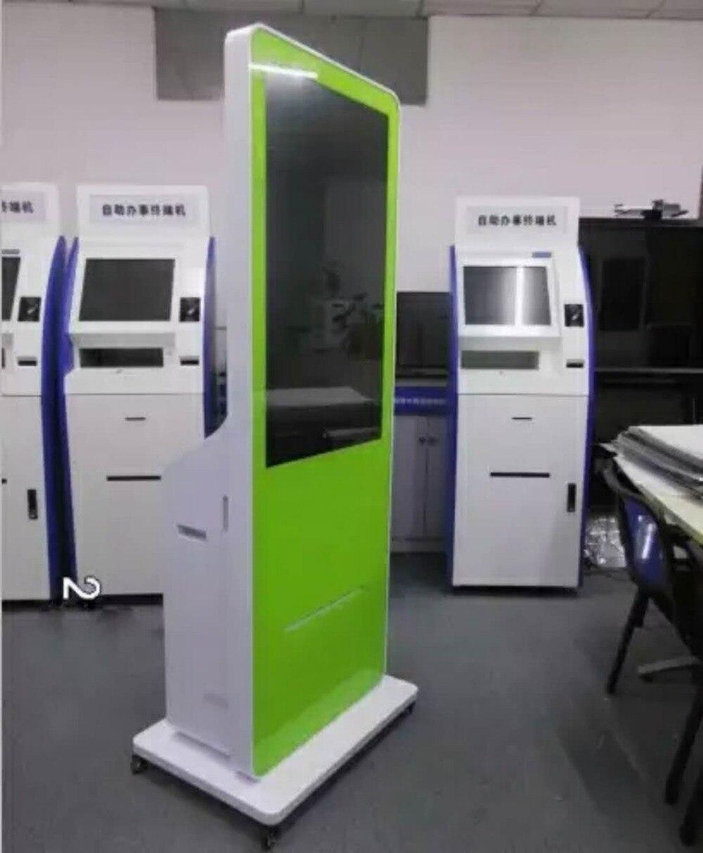 Webchat ou instogramme photo imprimante tout en un avec lecteur d'affichage numérique tactile lcd hd/affichage numérique vidéo autonome - 5