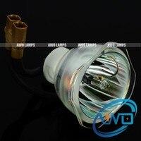 High quality Projector bulb L1709A for HP vp6111 / vp6121 Projectors with Japan phoenix original lamp burner