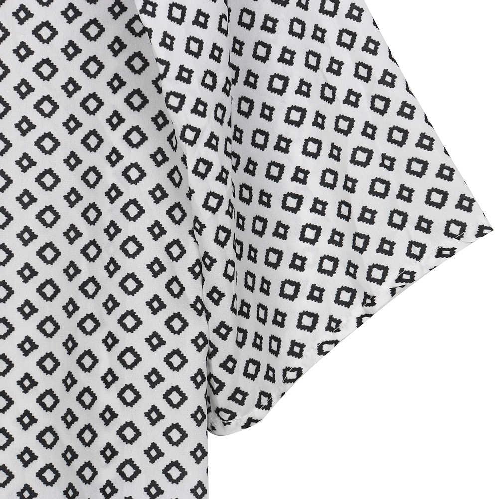 Новый Осенне-зимняя Дамская обувь кардиган свитер с длинным рукавом Геометрия печатных свободные Ленточки трикотажный низ Трикотаж Пальто Топы корректирующие