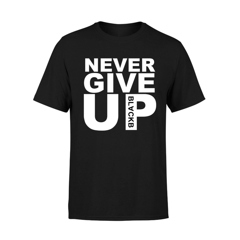 Boy T-Shirt Liverpool-Fans Never Kid Youth Big O-Neck Cotton for Alone You'll Salah Give-Up