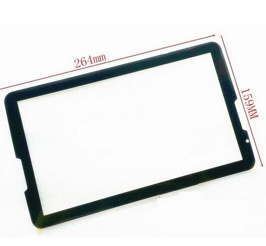Подробнее о New For Primux Tablet Up 10.6 inch Tablet  touch screen touch panel digitizer glass replacement Free Shipping white new touch screen panel digitizer glass sensor replacement for 9inch primux brisa 9 tablet free shipping