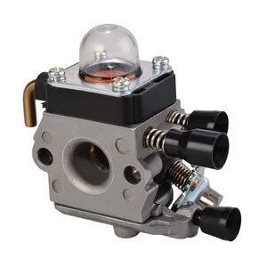 Image 3 - Carburateur Carb STIHL FS38 FS45 FS46 FS55 FS74 FS75 FS76 FS80 FS85 Tondeuse