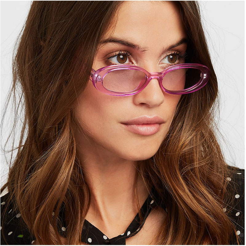 Wsunglass New metal decorative mirror eyeglasses eyeglasses ladies eyeglasses/_4