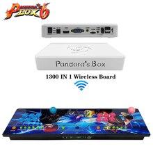 new inventions 2019 Metal Pandora Box 6 Wireless console