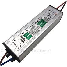 1pcs AC85V-265V to DC30V-36V LED Driver 900mA 30W Adapter Transformers Power Supply waterproof rainproof For LED Floodlight lamp
