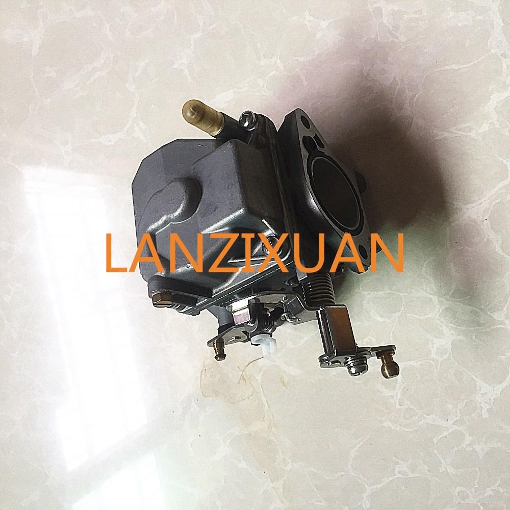 Подвесной мотор карбюратор в сборе 30Ф-01.03.03.00 для Hidea 2-х тактный лодочный мотор 25Ф 30Ф Бесплатная доставка